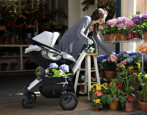 Sneak preview: Orbit Stroller Pannier - Spilling the Beans - Magic ...