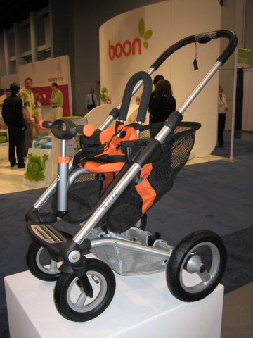 Mutsy Trike Seat