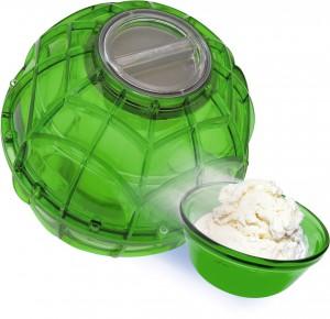 Industrial Revolution Ice Cream Ball