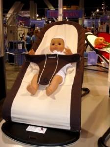 Baby Bjorn Babysitter Balance