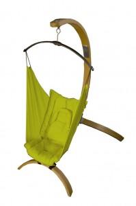 Hushamok hammock toddler seat